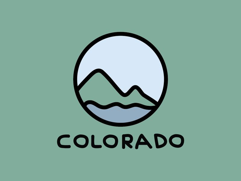 DINOFEED Colorado Postcard