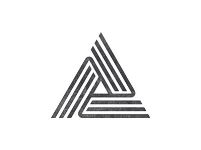 triangle by mcraft dribbble
