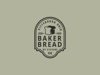 Bread badge