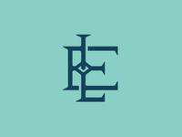 EL monogram