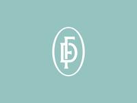 DF monogram
