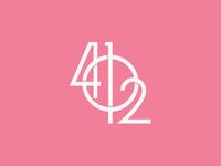 Number monogram