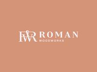 RW monogram