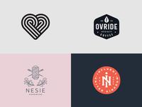2018 icon logo heart logo coffee house coffee print shop badge monogram soft toys toys handmade specialty coffee heart love