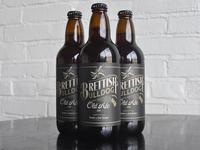 Brettish Bulldog Old Ale