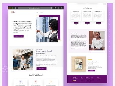 TNNafroca -websites design
