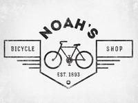 Noah's Bicycle Shop