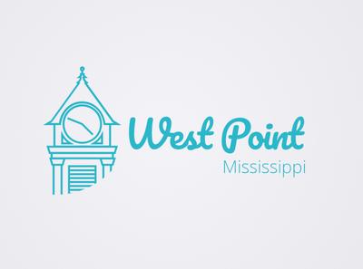 West Point City Logo