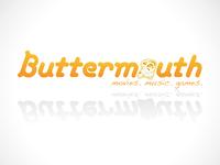 Buttermouth logo