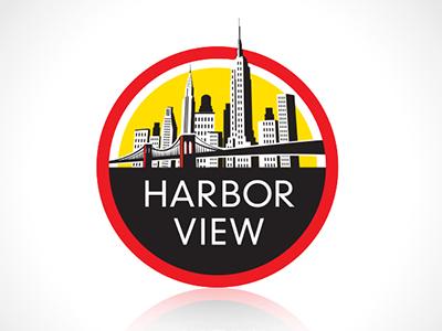 Harbor View logo