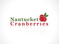 Nantucket Cranberries logo option