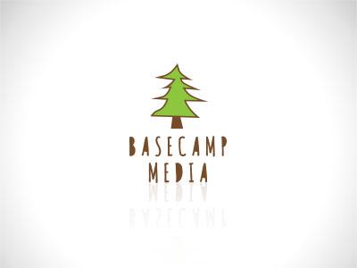 BaseCamp logo 8