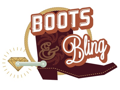 Boots & Bling 2