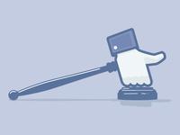 Facebook arbitration