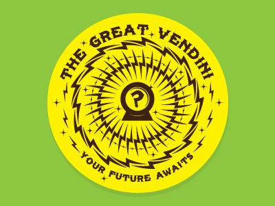 The Great Vendini