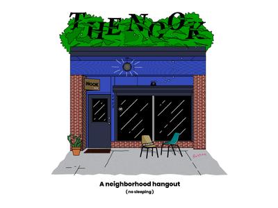 The Nook orlando