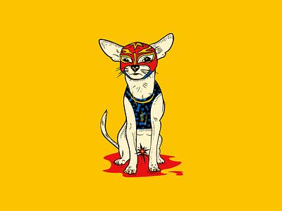 Cholo Dog