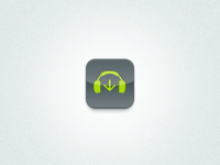 Beatport Icon