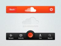 Sound cloud ios rework