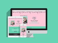 Chris Jobe Website