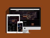 Jacob Bryant Website
