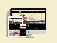 Mitchell Tenpenny Website