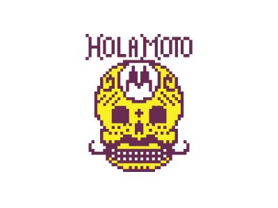 Hola Moto