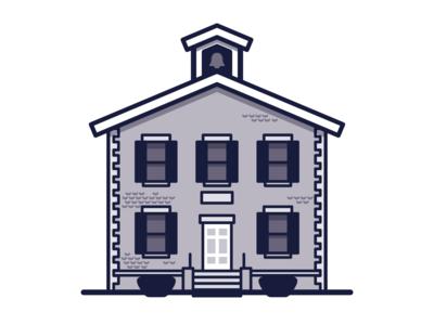 School House Logo