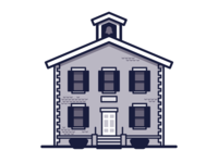 School House Logo