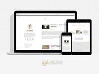 Alicia Hurst - Blog