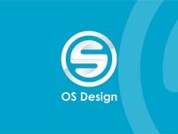 OS Design Logo