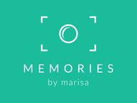 Memories By Marisa Logo