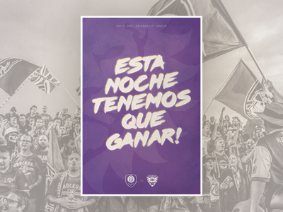 Orlando City Soccer Club Poster neo noire united dc poster soccer city orlando