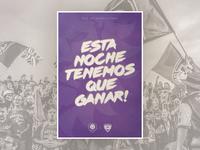 Orlando City Soccer Club Poster