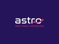 Astro Spacelines