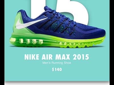 Nike Cards store metro ultra nike material futuristic website design modern flat ui sketch