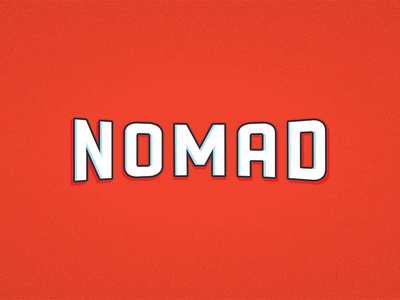 WIP   Nomad