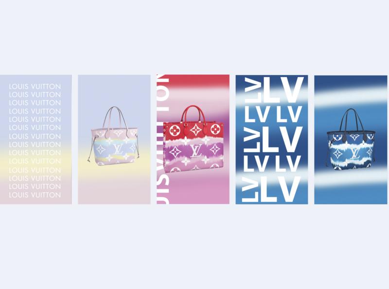 Louis Vuitton design