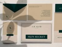 Skin care stationary