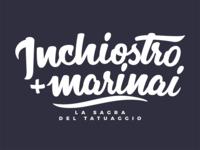 Inchiostro+Marinai