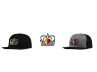 Reggae Crown Hats