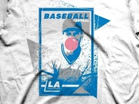 Baseball Central gear