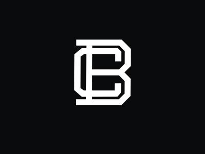 Baseball Central BC enotsdesign bc logo baseball
