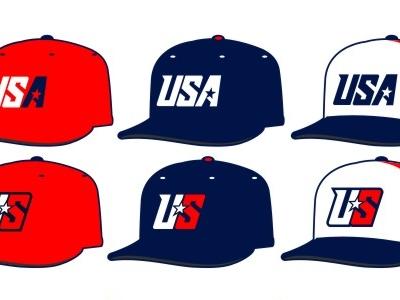 Hats enotsdesign gear design hats baseball us usa