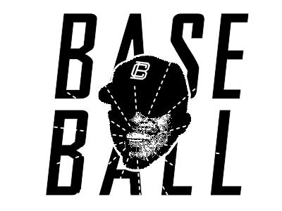 Baseball Smile fashion apparel tshirts enotsdesign design smile baseball