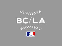 BC/LA Seams
