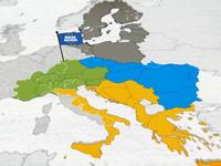 EuroAccess Macro Regions
