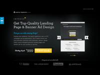 Impress - Homepage