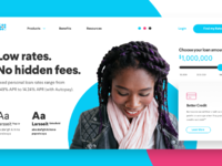 Sofi marketing site style tile v1