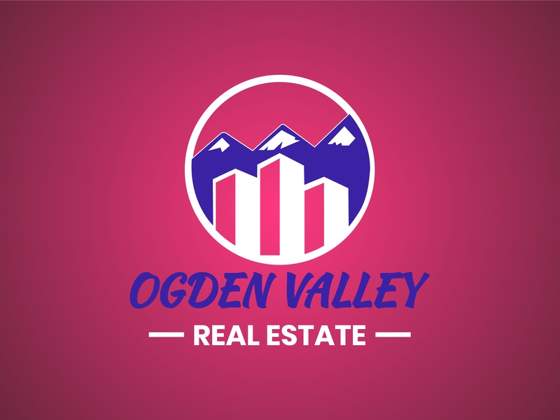 Real Estate Logo Desing adobe illustrator professional logo professional identity brand identity branding minimal art graphic desing logodesignchallenge hill logo hill building logo building icon real estate logo real estate agency real estate logo folio logodesainer logodesign logo